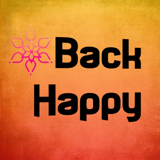Back Happy