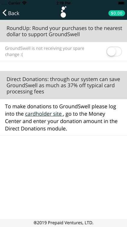 GroundSwell App screenshot-4