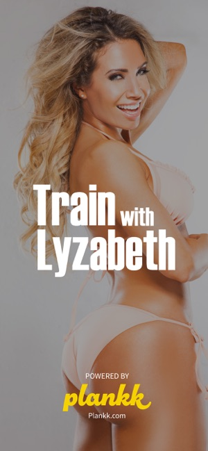 Train With Lyzabeth on the App Store