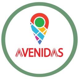 App Avenidas