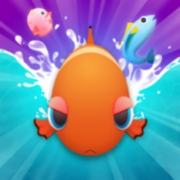 Toy Fish Run
