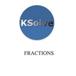 Pre-Algebra - Fractions