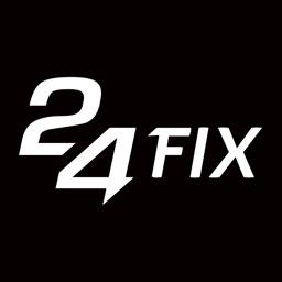 24 FIX MAN