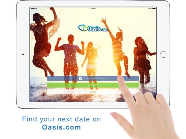 Oasis active member login