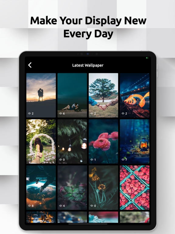 Wallmaker Photo Editor App Price Drops