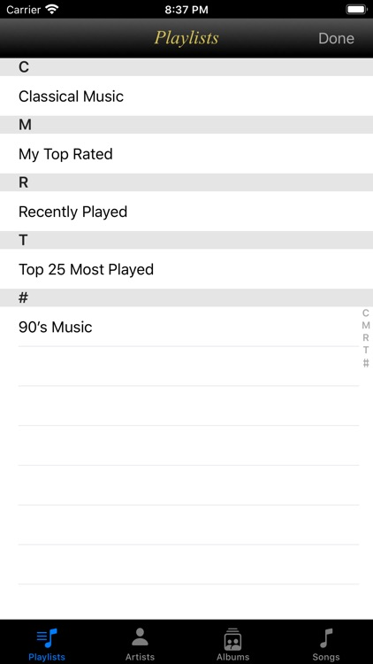 Music DJ Pro screenshot-4