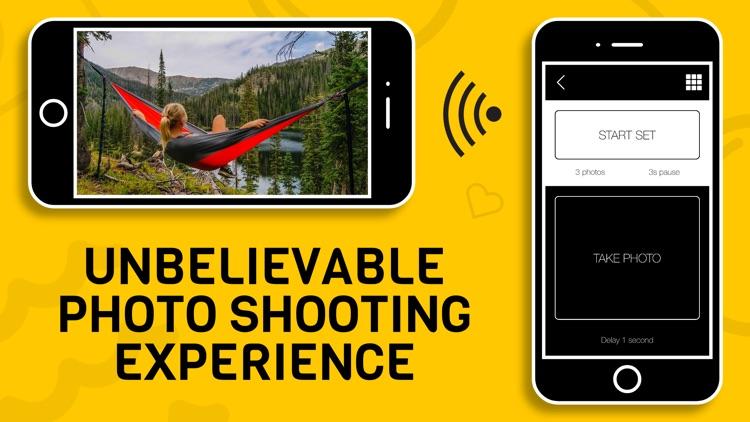 Camera Remote Control App screenshot-4