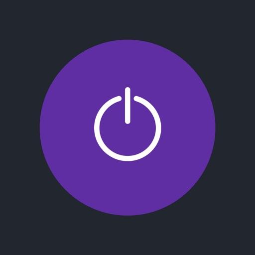 Smart Remote for RokuTV Ctrl