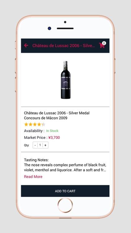 Bistro Vino screenshot-5