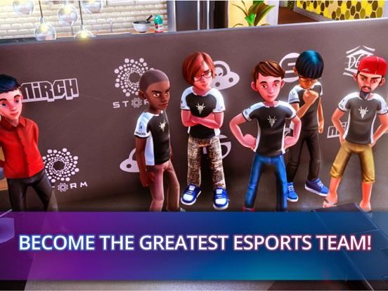 Esports Life Tycoon screenshot 9