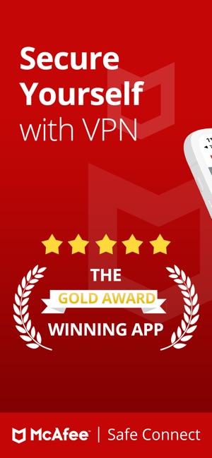 Safe Connect VPN: Secure Proxy on the App Store