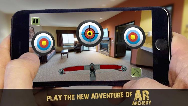 AR Shoot Em Up: Hunting 2019