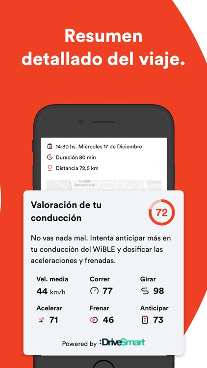 WiBLE – carsharing Madrid screenshot-3