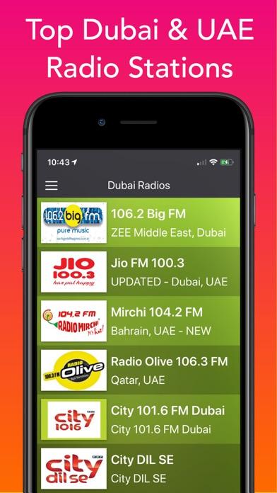 Dubai Radio - Best Live UAE | App Price Drops