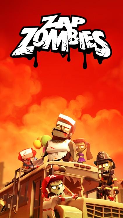 Zap Zombies screenshot-0