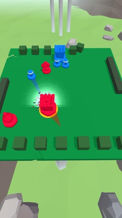 Flick Chess! screenshot-3