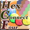 HexagonalConnectFour Online