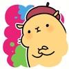 大人の塗り絵 パズル 動物編 - iPadアプリ