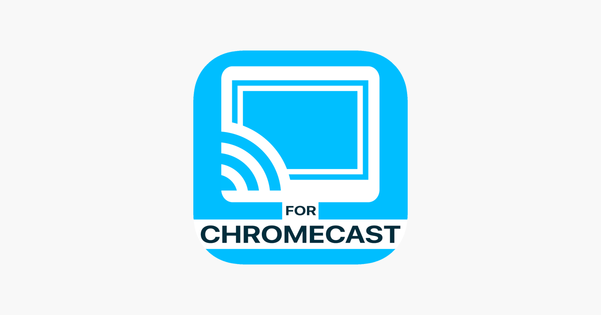 Video & TV Cast | Chromecast on the App Store