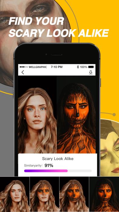 ALikeMe - Look Like Me screenshot four