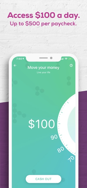 Earnin - Pick your own payday on the App Store