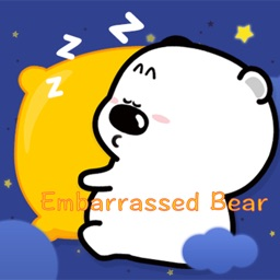 Embarrassed  Bear