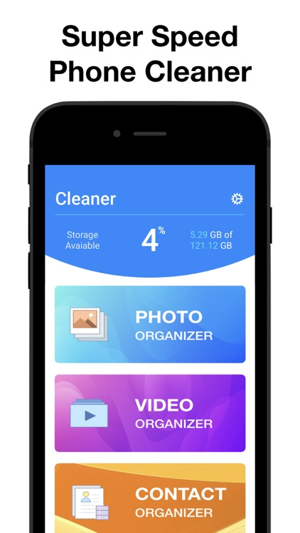 Clean Master & Phone Cleaner