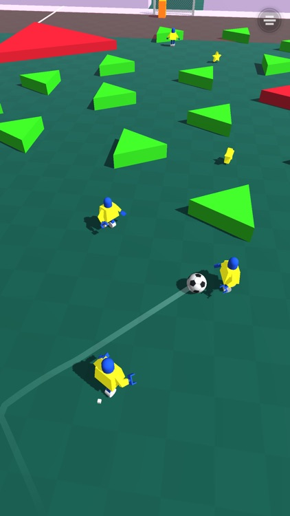 Tricky Kick screenshot-3
