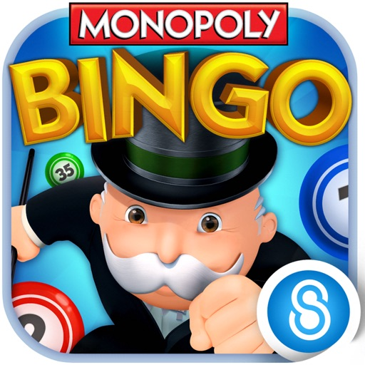 MONOPOLY Bingo! iOS Hack Android Mod