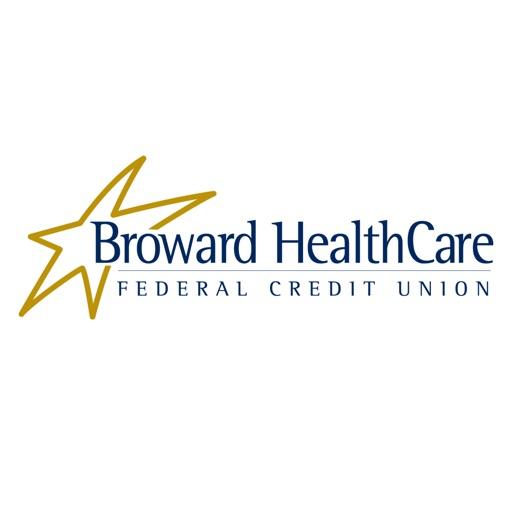 Broward HealthCare FCU iOS App