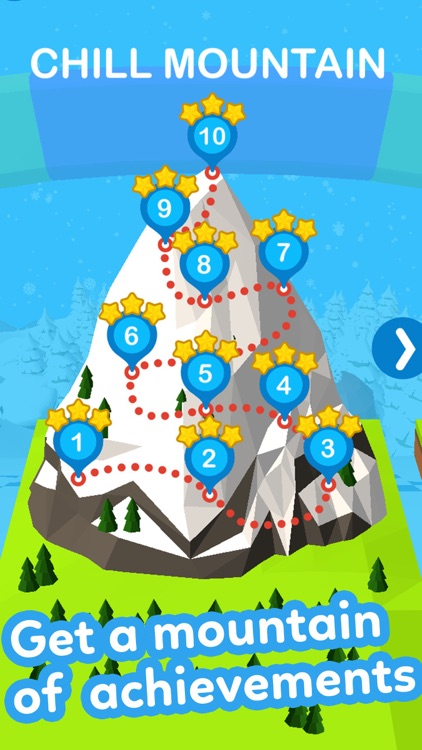 Downhill Chill screenshot-4