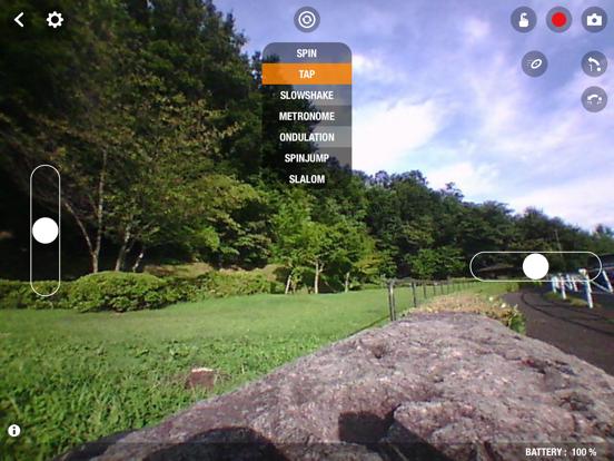 Scroll Controller Jumping Race screenshot 12