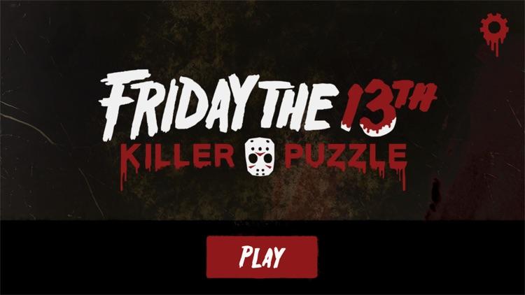 Friday the 13th: Killer Puzzle screenshot-0