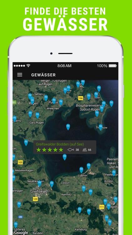 ALLE ANGELN - App für Angler
