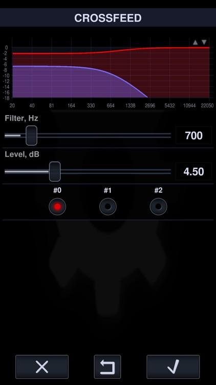 Neutron Music Player (Eval) screenshot-8