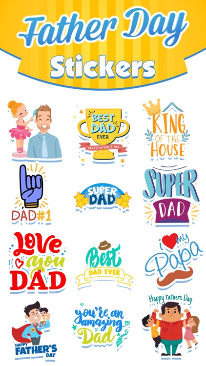 Happy Father's Day *