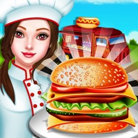 Codes for Chef Fever : Cooking Express Hack