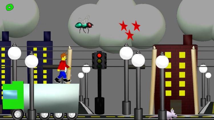 Spikyboy screenshot-4