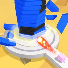 Activities of Stack Hit 3D!