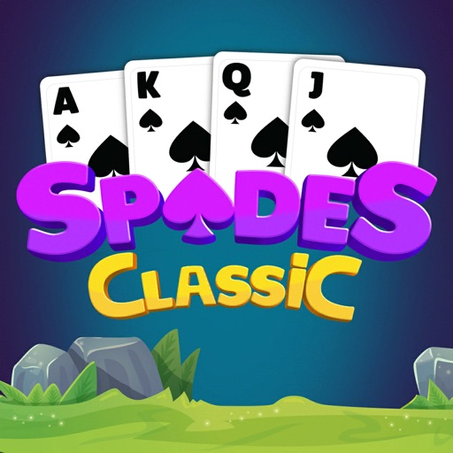 Spades Classic Online