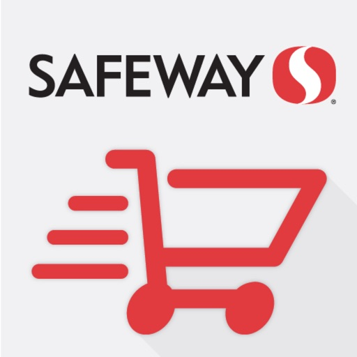 Safeway Rush Delivery