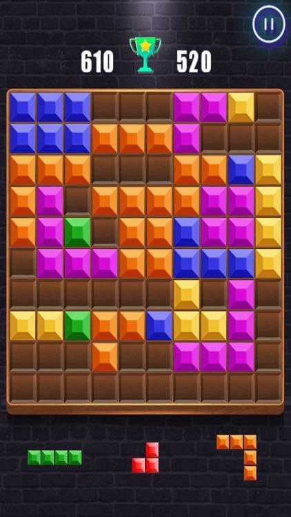 Block Puzzle - Classic Brick