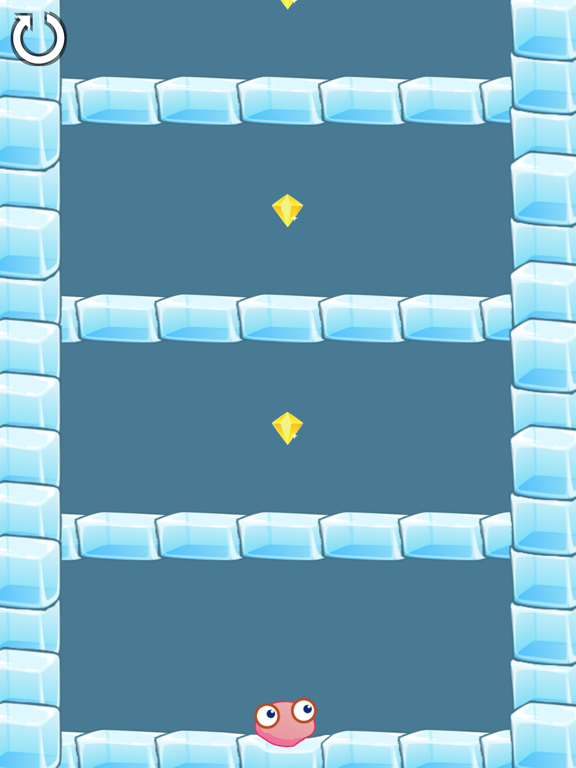 Jelly Jumpy screenshot 4