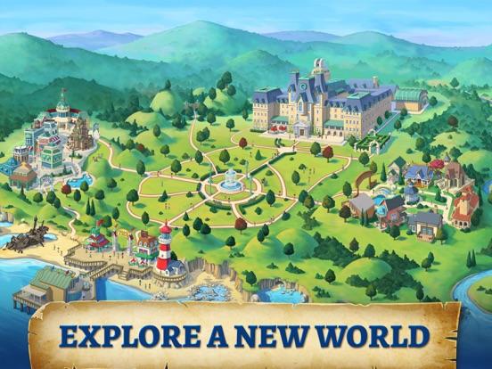 Adventure Academy screenshot 12
