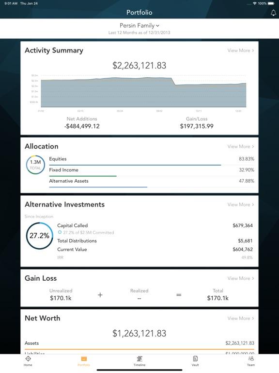 RBA Wealth Management, LLC screenshot #6