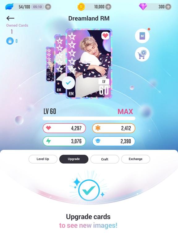 BTS WORLD iPad app afbeelding 2