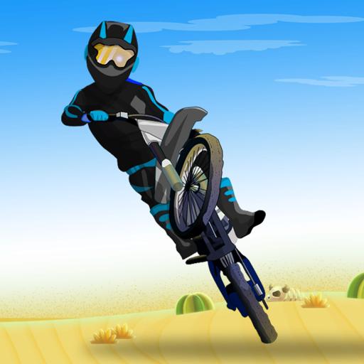 Extreme Racing Bike Simulator
