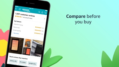 Screenshot for Amazon - Shopping made easy in Pakistan App Store
