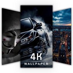 Amazing 4K Wallpaper