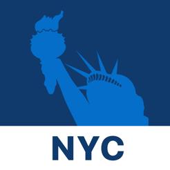 foto de New York dans l'App Store